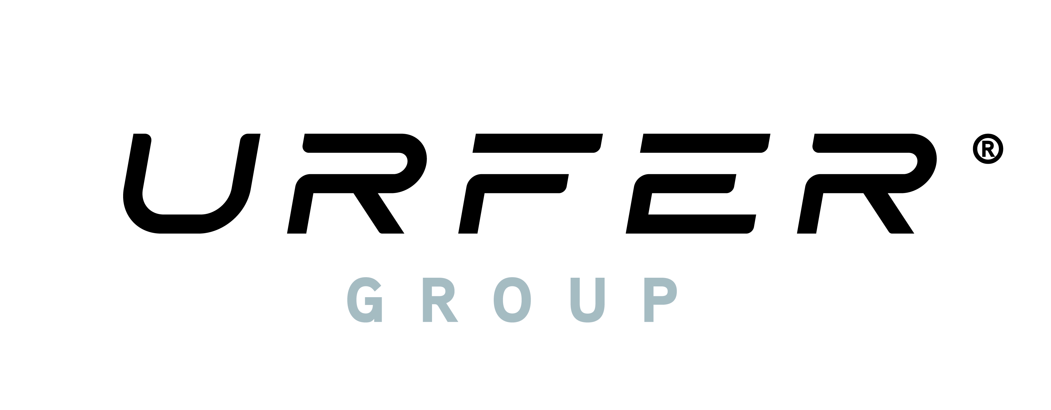 Logo URFER GROUP